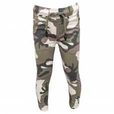 My army trousers